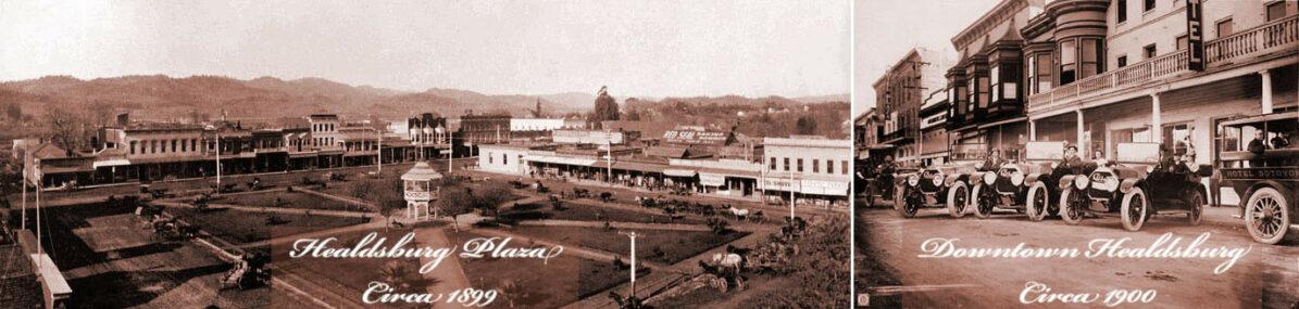History, Bella Luna Inn